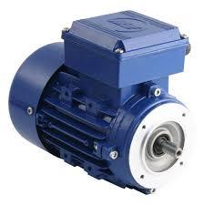 Motore elettrico 4kw  2 poli 400/690-3-50 alim B3B14