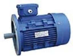 Motore elettrico 0,25kw  4 poli 400/690-3-50 alim B5